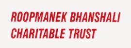 Roopmanek bhanshali charitable trust