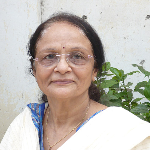 Founder Mrs. Anaxi Shah