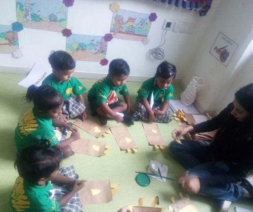 Montessori Portfolio 3