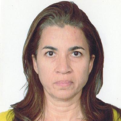 Mrs. Neelam Tapia - Treasurer - Smile Ngo