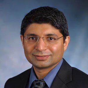 Dr. Denish Shah - Secretary - Smile Ngo