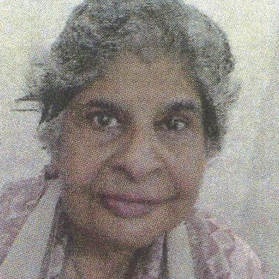 Dr. Hazel D'Lima - Guest Trustee - Smile Ngo