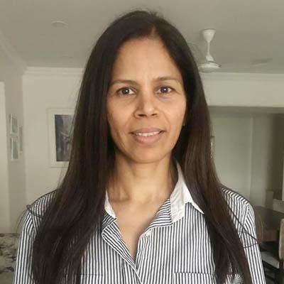 Mrs. Panchali Bhatia - Trustee - Smile Ngo