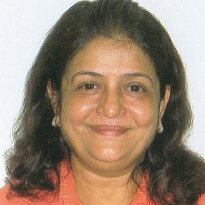 Mrs. Smita Pitroda - Vice President - Smile Ngo