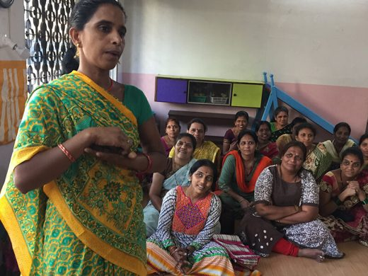 UTKARSH Hosts Womens Day Celebrations