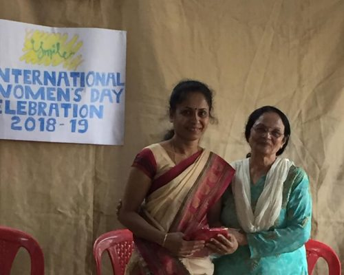 UTKARSH Hosts Womens Day Celebrations