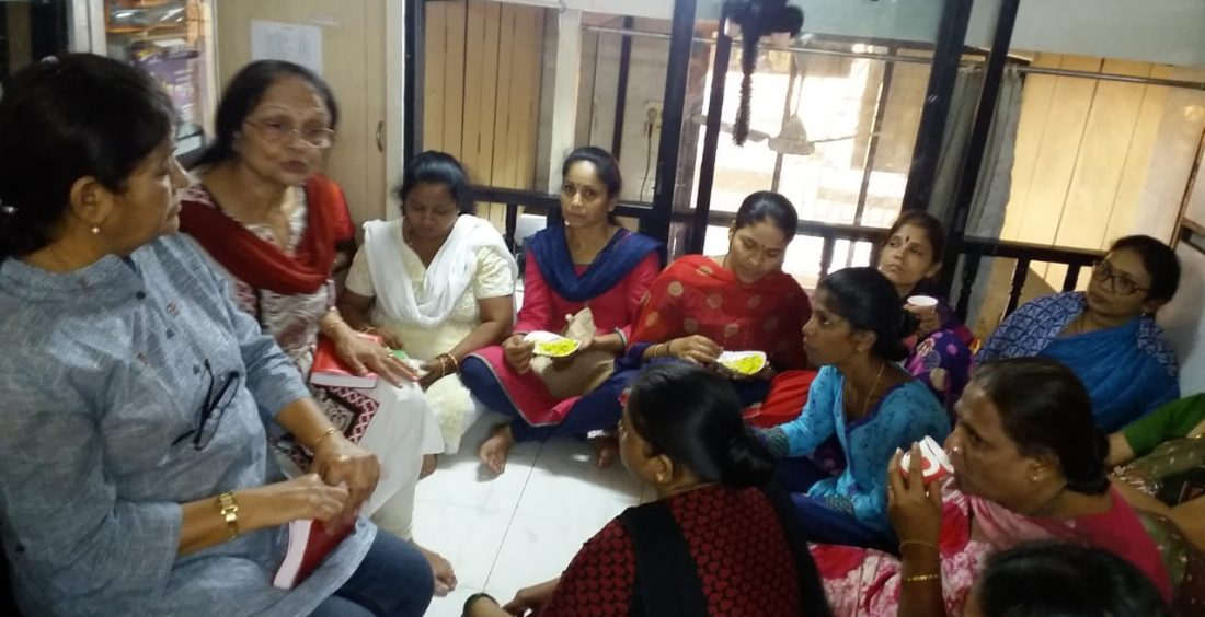 UTKARSH Women's Meeting