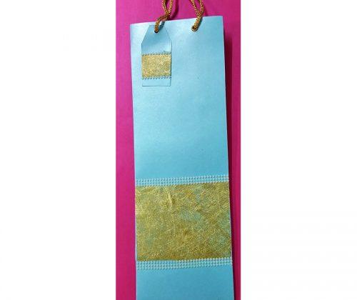 Wine Bag – 4.7×14.5