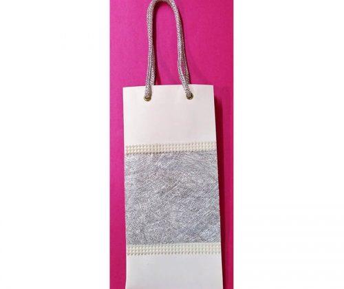Gray Bag – 4×8.7
