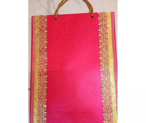 Pink Bag 3 – 10×13